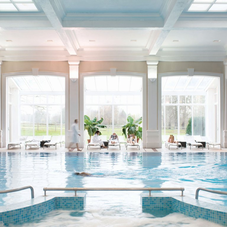 How beautiful is a Champneys spa!