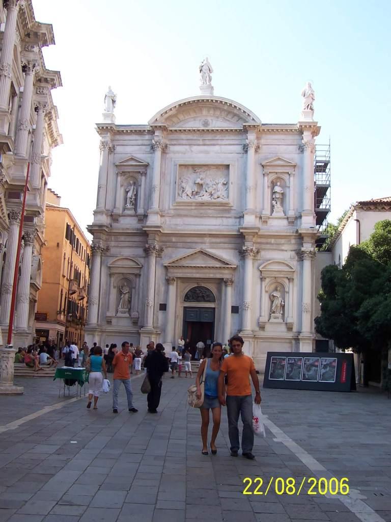 Church of Saint Roch (Chiesa di San Rocco)