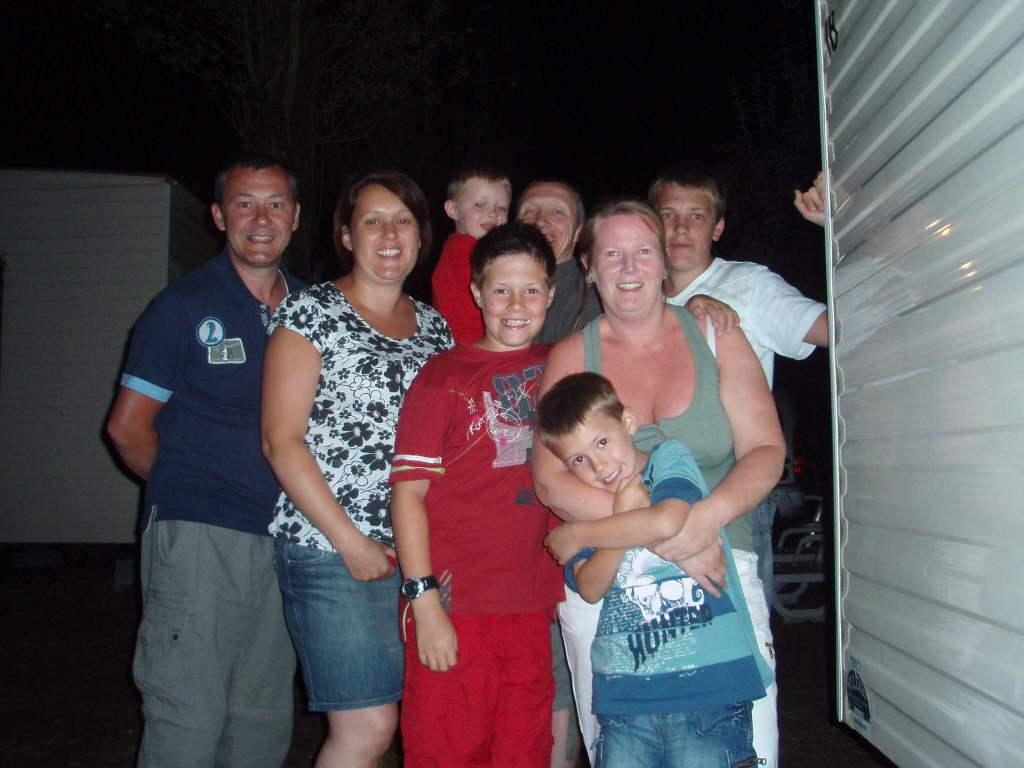 Ca' Savio - a family portrait