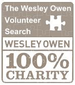 Wesley Owen Volunteer Search