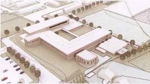 New School 1
