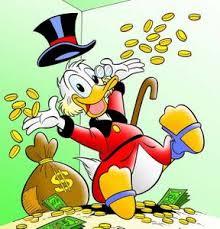 Greedy Agencies