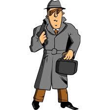 Contractor Spies