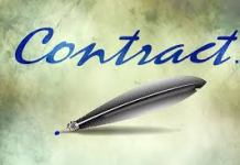 Contract Renewal Rises