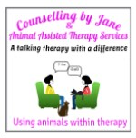 Counselling by Jane & Animal Assisted Therapy Services