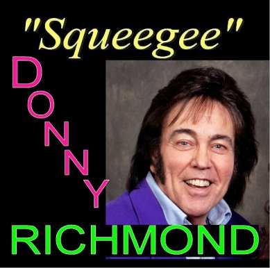 Donny Richmond - Squeegee
