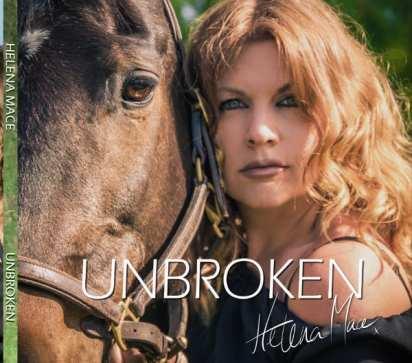 Helena Mace - Unbroken album