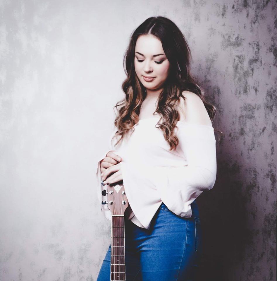 Kelsey Bovey