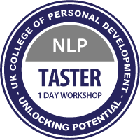 The Secrets of Personal Success – NLP Taster Day