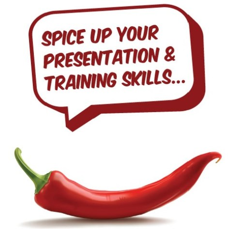 Become an Excellent Presenter & Trainer