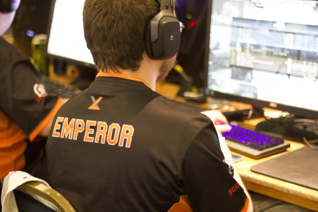 emperor, excel esports, xenex
