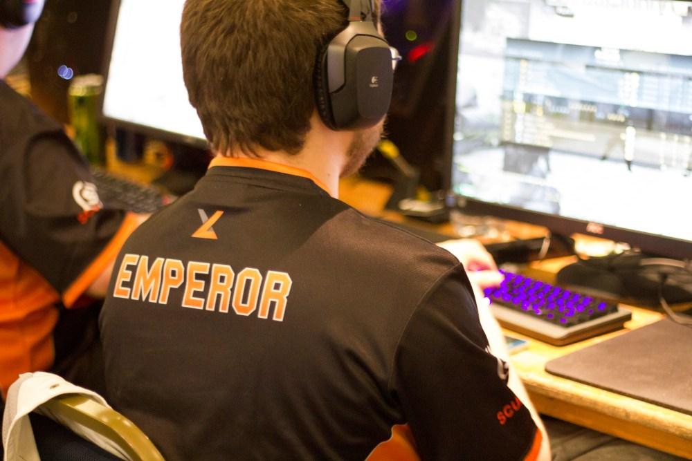 emperor, excel esports, xenex, rasta gaming