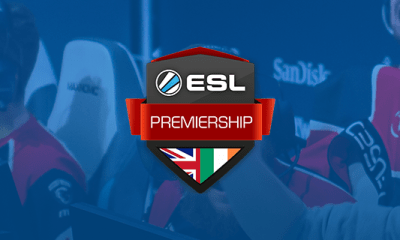The ESL Premiership; esl uk