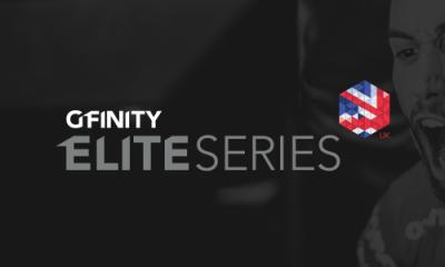gfinity elite series