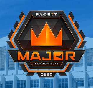 faceit; faceit major; sse arena