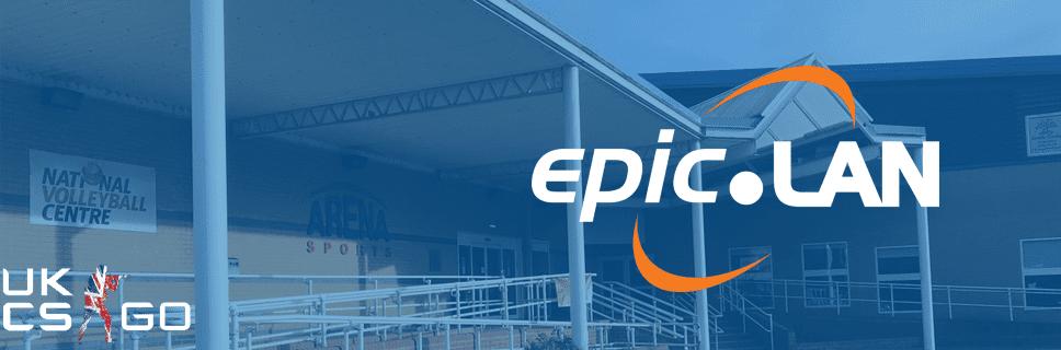epiclan, epic26, kettering conference center, kettering arena