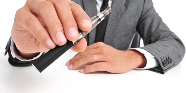 E-Cigarette 1