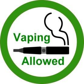 vaping-allowed