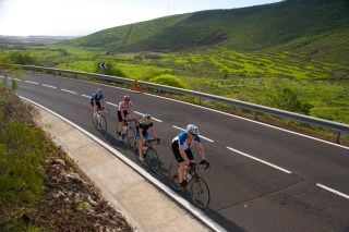 road cycling weekends