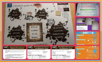 Using DIRT as a Learning Journey