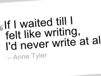 WritingQuote