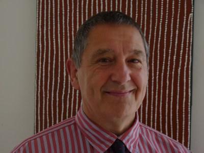 Nicolas Soames