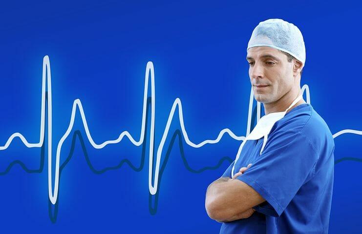 Eisenhower Medical Center a Top 50 Cardiovascular Hospital