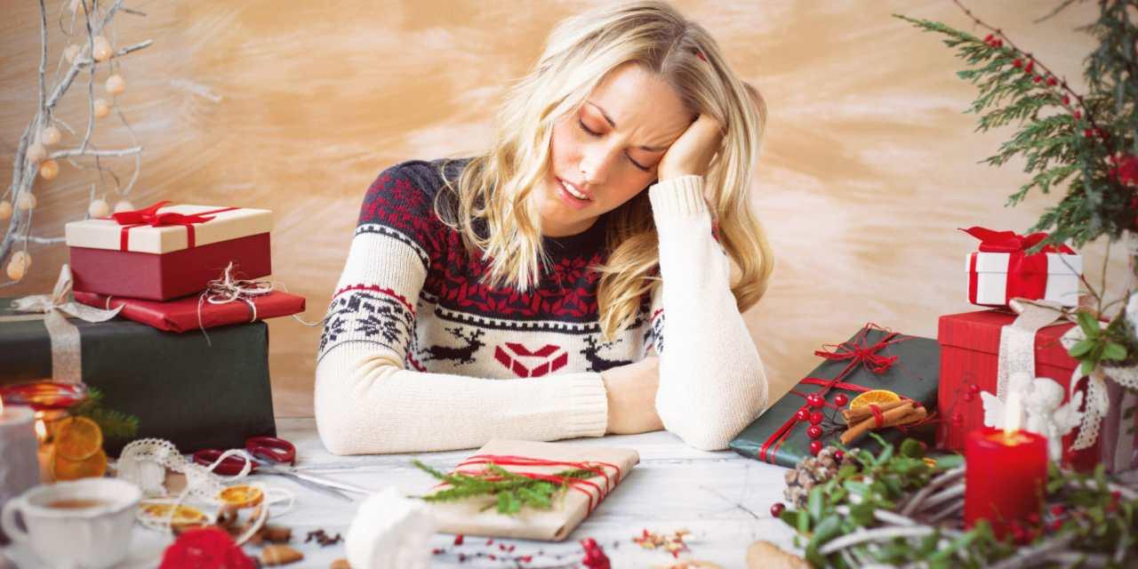 4 Ways To Beat Holiday Stress