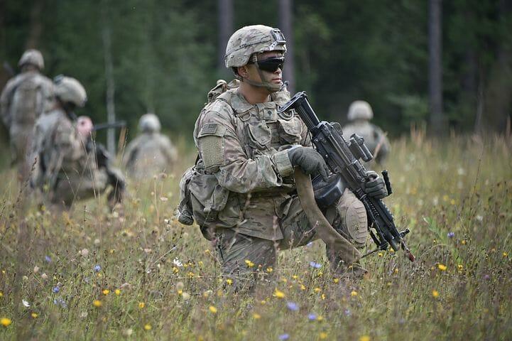 Helping Veterans Transition to Civilian Life
