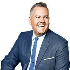 Ross Mathews to Lead Festival of Lights Parade