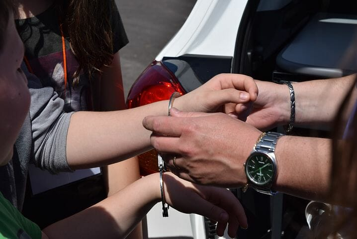 Palm Springs Police to Monitor Drunken Drivers