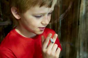 California No. 1 in Protecting Kids from Tobacco