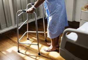 Valley Lacks Timely Medical Care