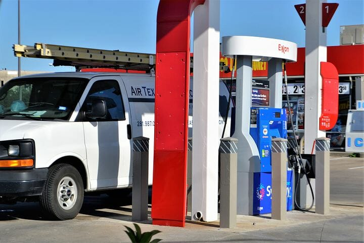 Riverside County Gas Prices Spike