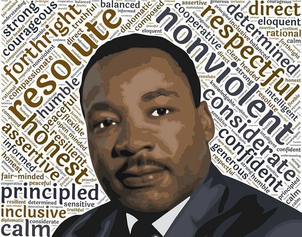 African American Heroes Headline MLK Event