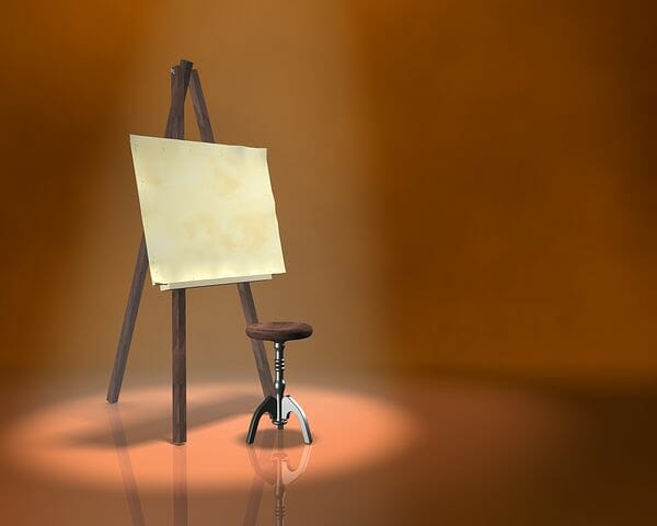 Wanted in Rancho Mirage: Artists