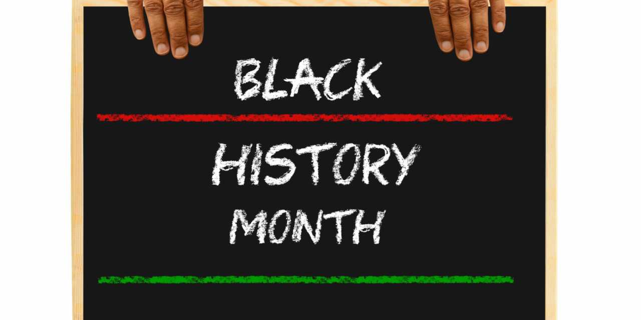 Palm Springs Honors Black History Month