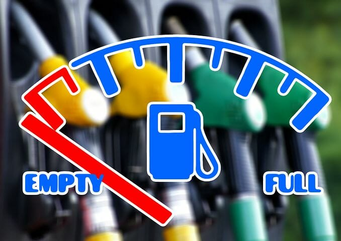 Gas Prices Begin to Ease