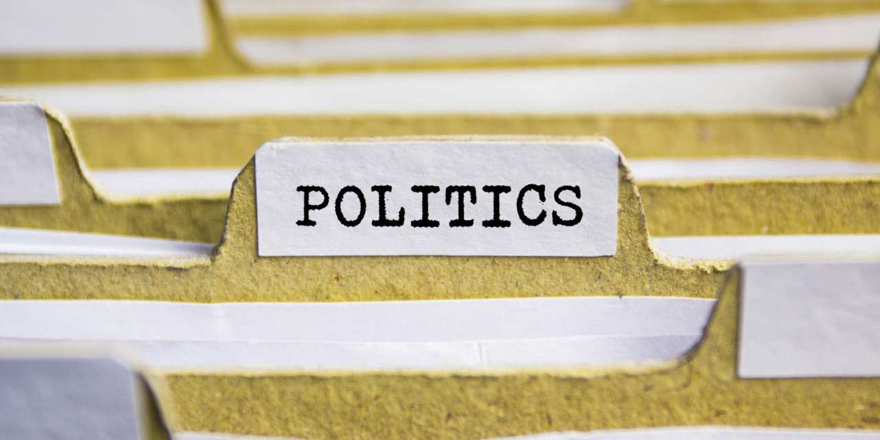 Local Politics Buoyed by Milestones, Mired In Spin