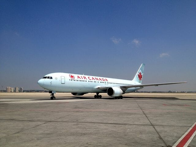 Air Canada: Daily Flights From Calgary
