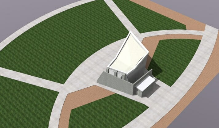 Cathedral City to Build Amphitheater