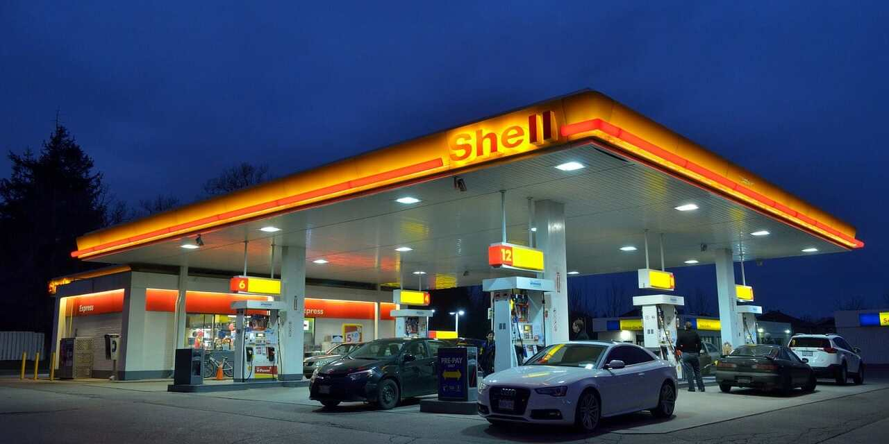 Prices Have Fallen Significantly at Pump
