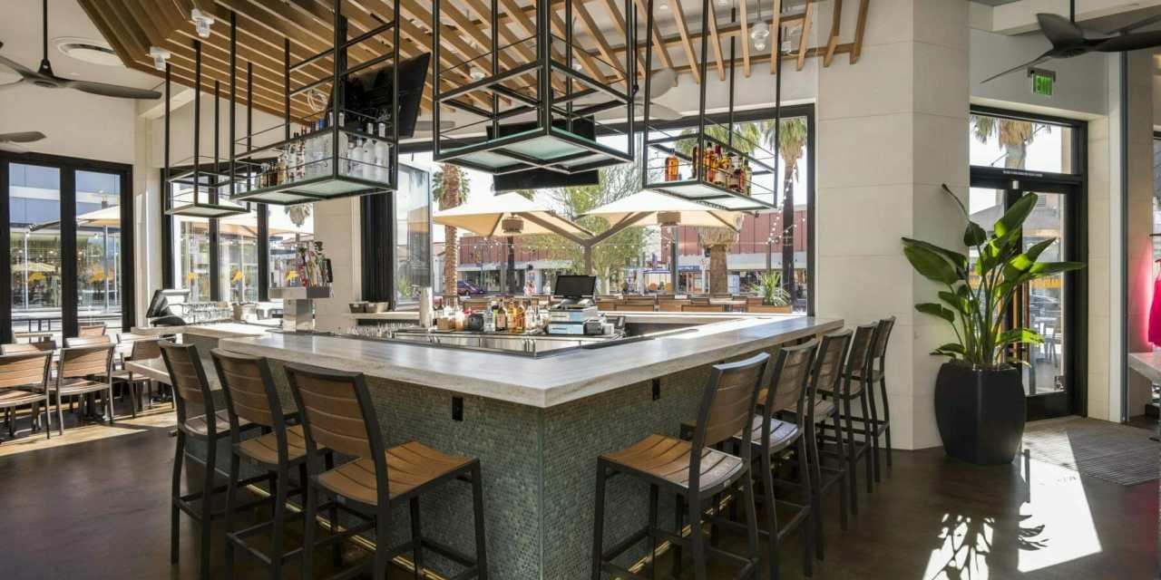 Tommy Bahama Marlin Bar & Grill Makes Debut