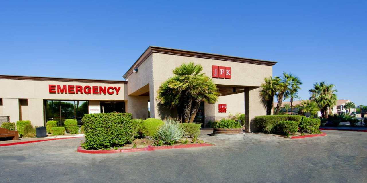 Desert Care Network Debuts in the Desert