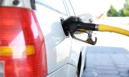 Riverside Gas Prices Dip Slightly, Remain High
