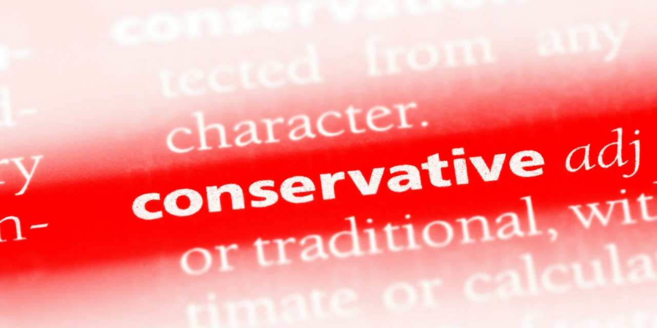 Conservative Talk Host's Exit Creates Void