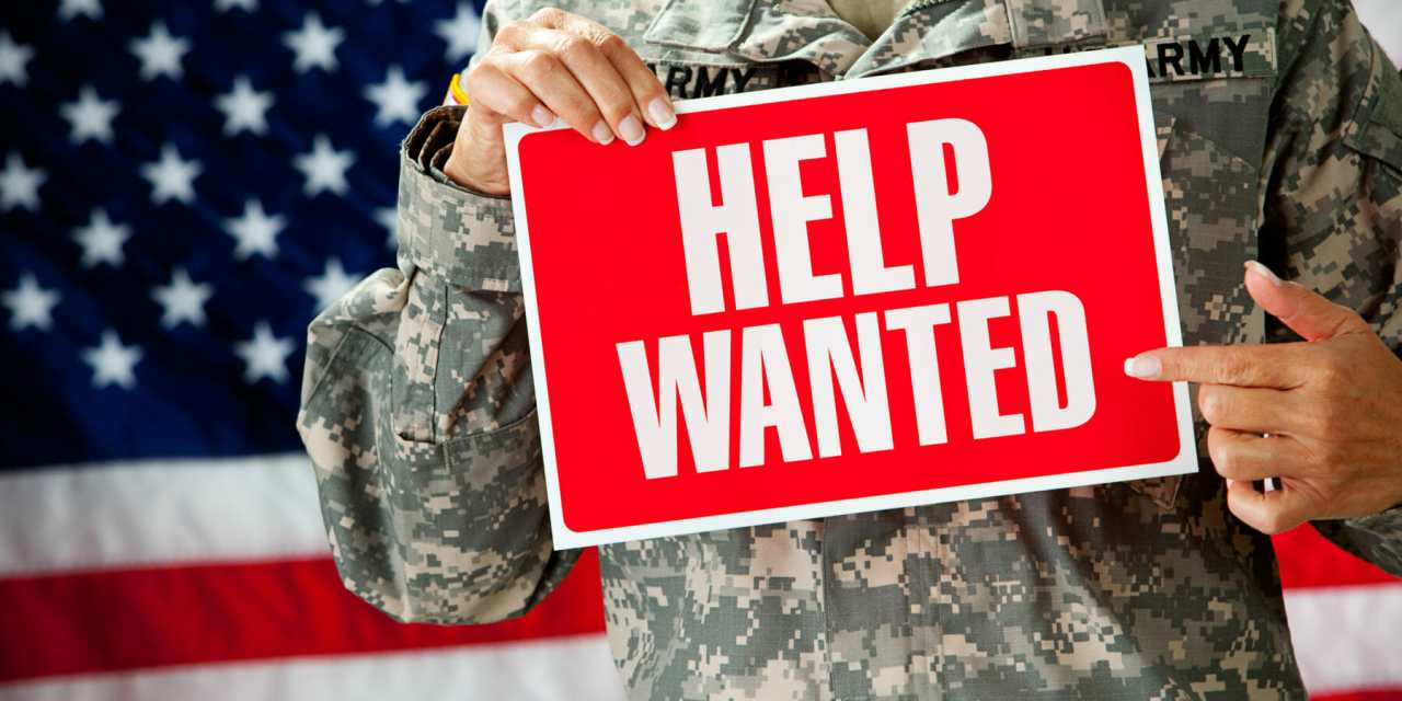 Policy Approvals Give Veterans Edge in Jobs with County