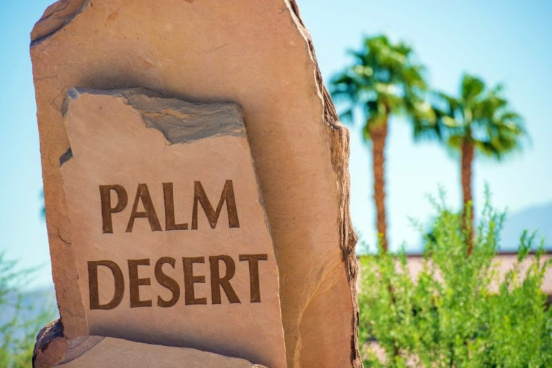 Opponents Eye Seats on Palm Desert City Council