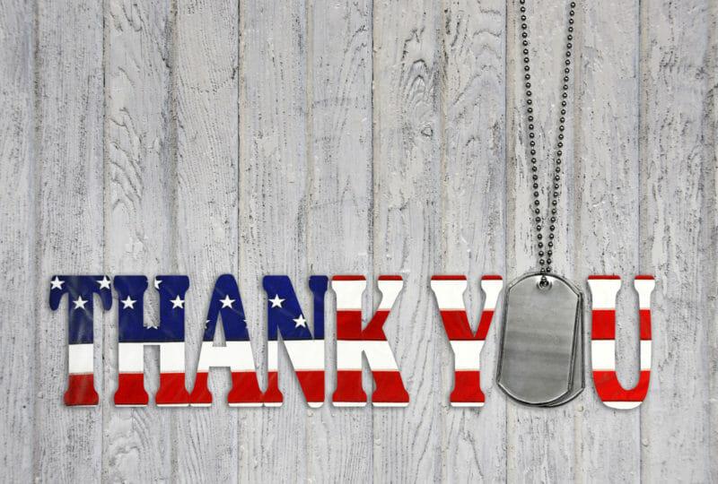 Nominations Sought for Veterans Service Award