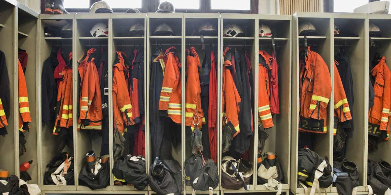 Tribe Donates $25,000 Worth of Equipment to Cathedral City Firefighters